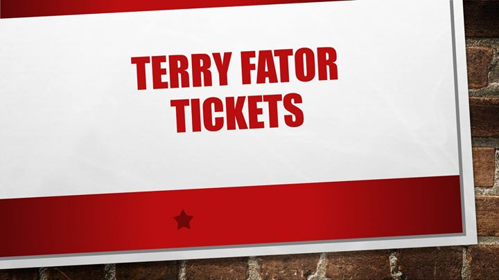 Terry Fator [Terry Fator Theatre - Mirage Las Vegas]   Las Vegas