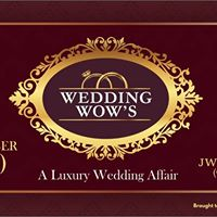 Wedding Wows- Wedding &amp Lifestyle Exhibition