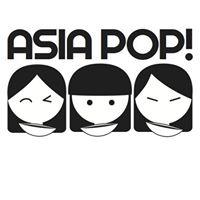Evento Korean Pop City  2018