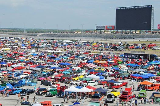 Goodguys Lone Star Nationals At Texas Motor Speedway Fort Worth - Good guys motors