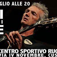 Gigi Cifarelli in concerto