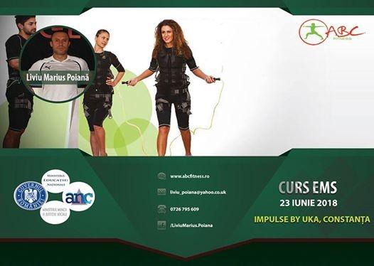 Curs EMS - Constana