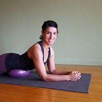 Core Restore A Yoga Tune Up Workshop