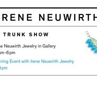Irene Neuwirth Trunk Show