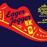 Lager Jogger 5K