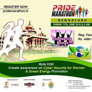 Pride Marathon 2018
