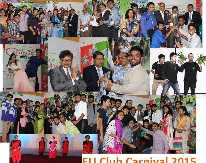 EU Club Carnival 2017