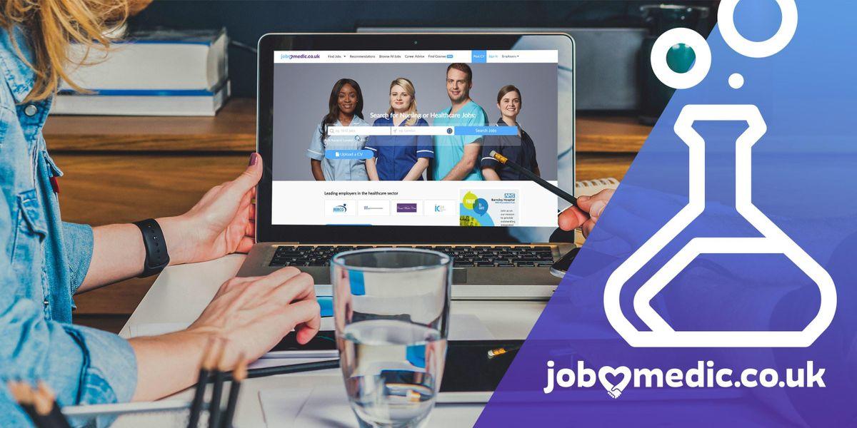 Healthcare Job Hunting Tips and jobmedic.co.uk User Feedback