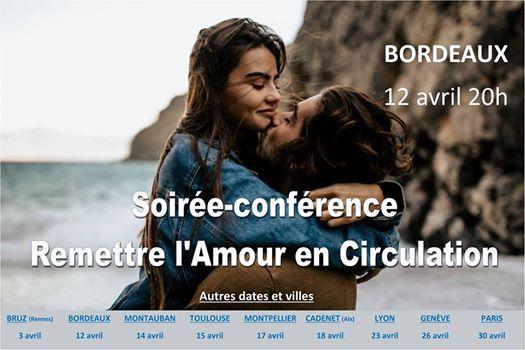 Remettre lAmour en Circulation (Bordeaux)