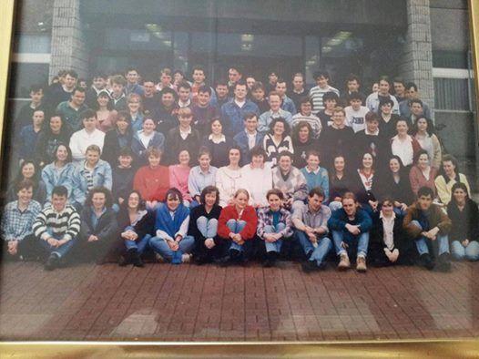 BBS 25 Year Reunion