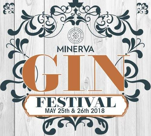 Minerva Gin Festival at Hull Minster