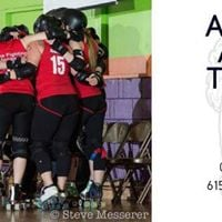Anarchy Angels Tryouts