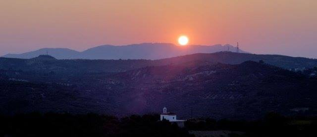 Wisdom and Light Course 1 Crete 2018