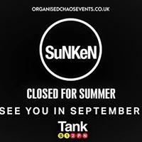 Sunken - See you in September
