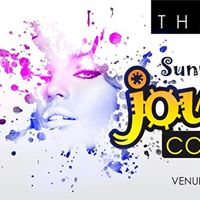 Sunny Side Up Jouvert Cooler Party