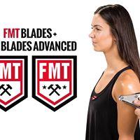 FMT Blades &amp Blades Advanced