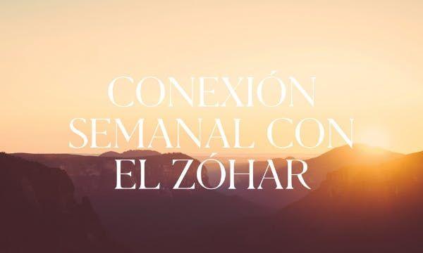 Conexion de Zohar 2019