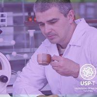 Caf Cientfico en la USPT - 4 edicin