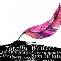 Totally Writers feat. Luke Burgess and Mark Holihan