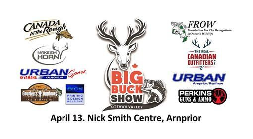 The Big Buck Show - Ottawa Valley Edition