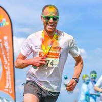 Carlisle Colour Run