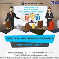Practical Web Designing WorkShop