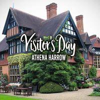 Welcome Visitors Athena Harrow