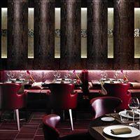 Wine Dinner - Domaine Les Hutins au Rasoi by Vineet