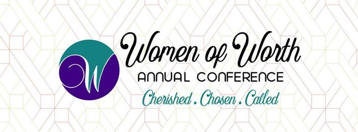 Women of Worth Conference 2019