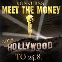 Meet the Money goes Hollywood