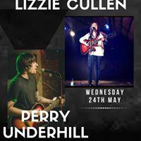 Lizzie Cullen &amp Perry Underhill