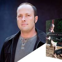 Meet Jay Asher Author of Thirteen Reasons Why