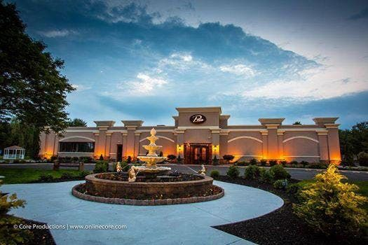 South Jersey Summer Showcase at Paris Caterers