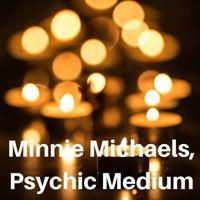 Minnie Michaels Psychic Medium Readings