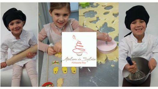 Cours Biscuits spcial parent-enfant