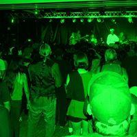 TUUVI Concert Series