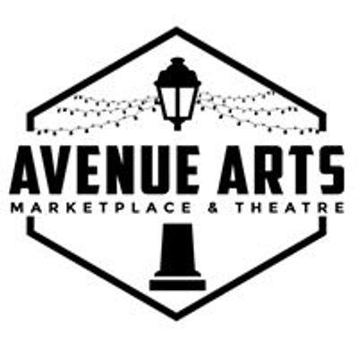 Avenue Arts Marketplace and Theatre