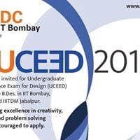 IIT Entrance exam for Design in lucknow