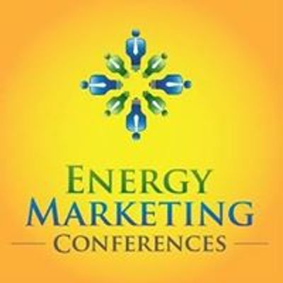 Energy Marketing Conferences