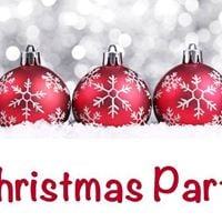 ODCC Christmas Party 2017