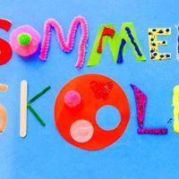 Reminder Barnekunstmuseets Sommerskole 2017 UKE 26