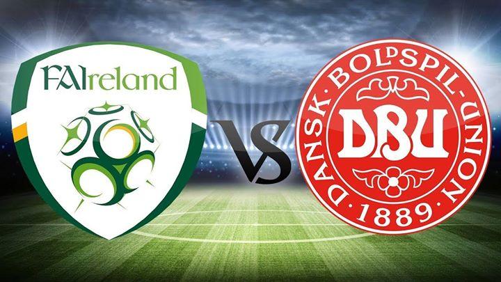 Live Danmark Irland Live Stream Direkte p nettet online