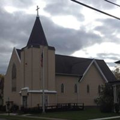 Bethel Lutheran Church- Superior, WI