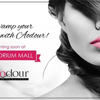 Aodour-Brand Launch Party- Hello Gorgeous Its Flawless Time
