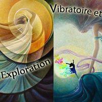 Danse dExploration Vibratoire et Organique
