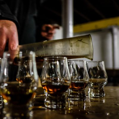 SINGLE MALT WHISKY TASTING EXPERIENCE - Picture House Social Sheffield