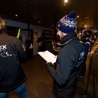 Apex Trophy 2018 at JPR Race 1