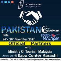 Malaysia Travel Exhibition