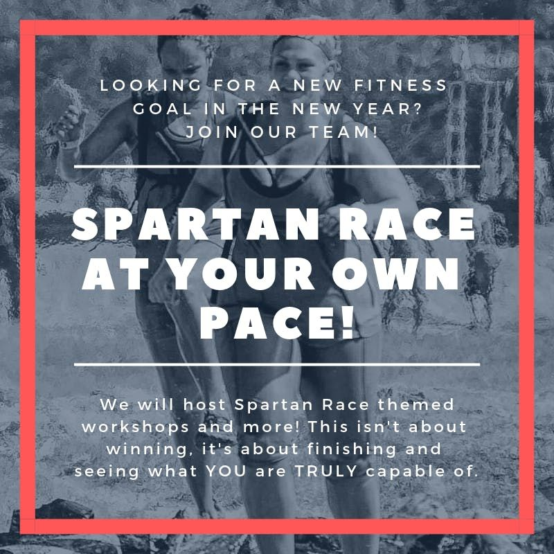 Spartan Workshops