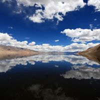 Backpack trip to Ladakh - the land of high passes